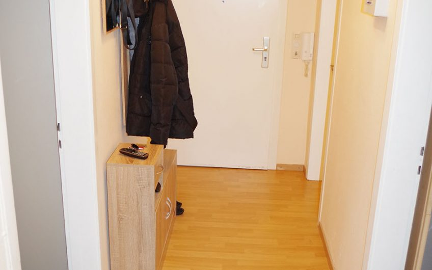 Central 3 room apartment in S-Bad Cannstatt