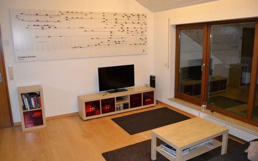 Gemütliche 2,5 Zimmerwohnung über den Dächern von Waldenbuch