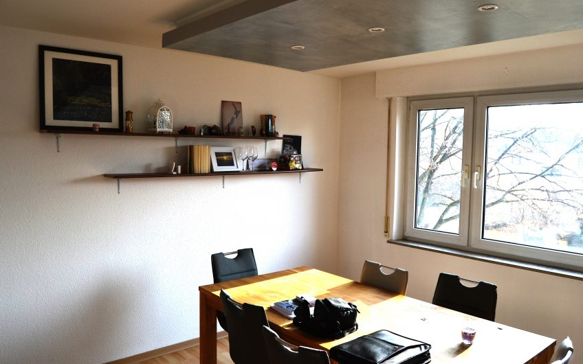 Spacious 3.5 room apartment in top location of Fellbach