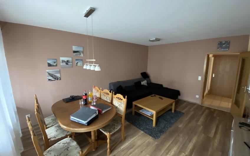 Nice 3 room apartment in Korntal-Münchingen